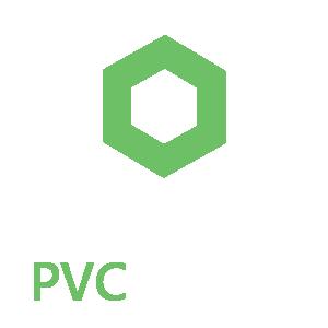 PVC servis Logo